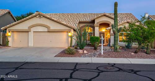 $675,000 - 4Br/3Ba - Home for Sale in Tatum Ranch Parcel 7 Unit 1, Cave Creek