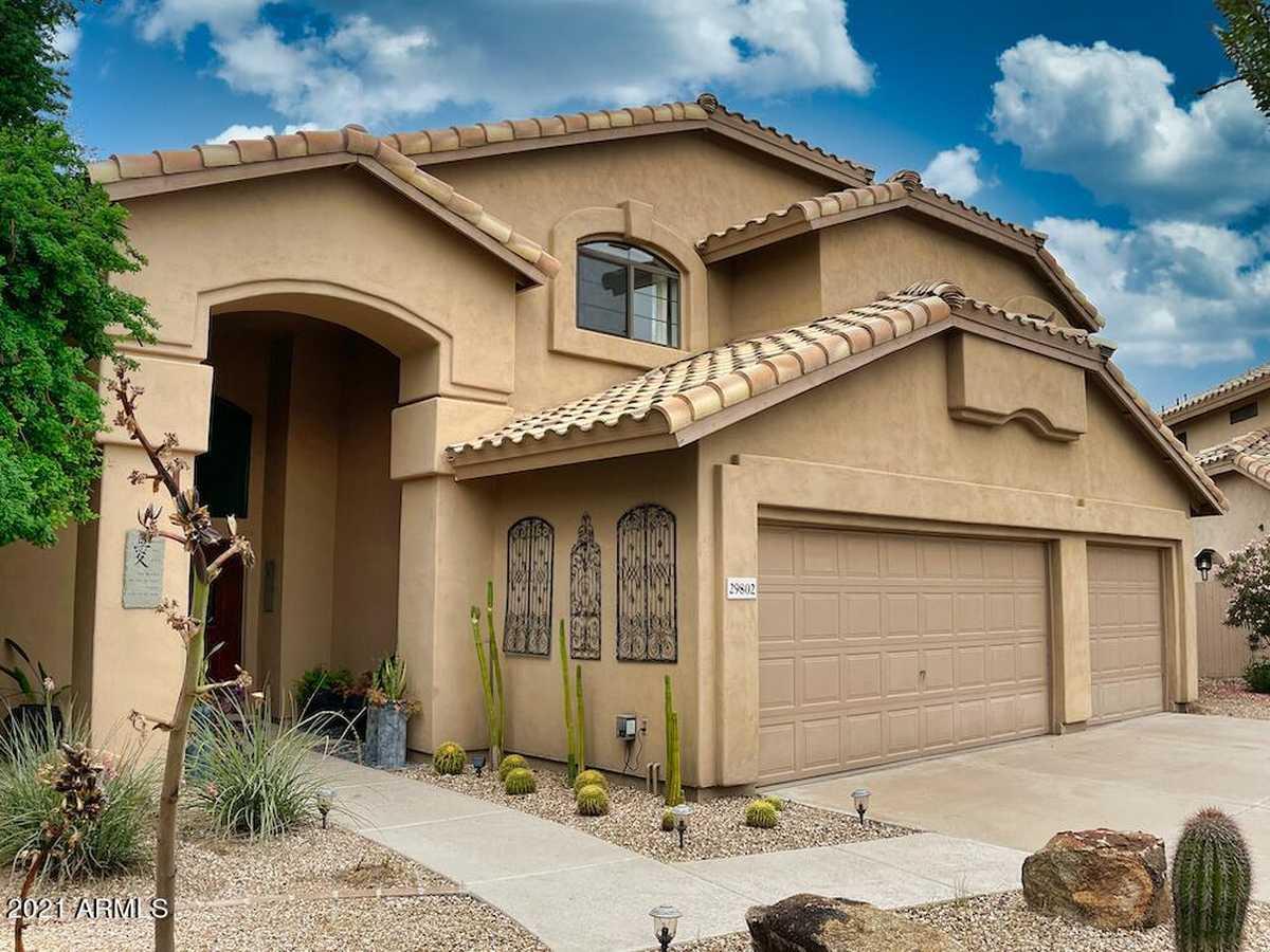 $825,000 - 5Br/3Ba - Home for Sale in Tatum Ranch Parcel 7 Unit 1, Cave Creek