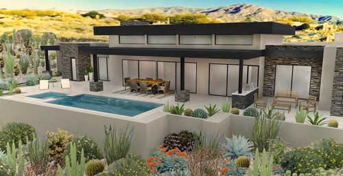 $3,495,000 - 5Br/6Ba - Home for Sale in Desert Mountain Phase 1 Unit 1 Lot 1-205 Tr A, Scottsdale