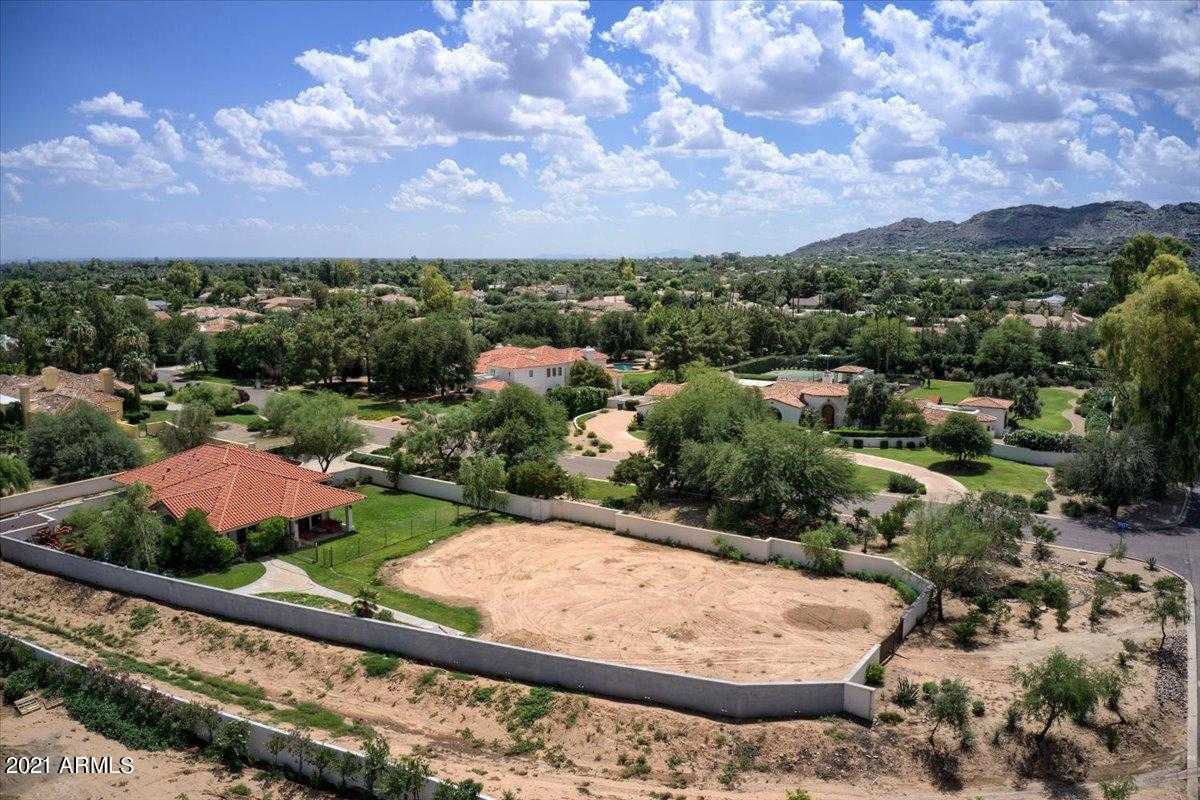 $2,495,000 - Br/Ba -  for Sale in Morning Glory Estates Lot 1-12, Paradise Valley