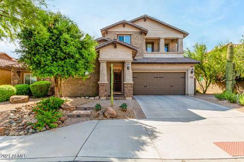 $755,000 - 4Br/3Ba - Home for Sale in Desert Ridge Superblock 11 Parcel 5, Phoenix