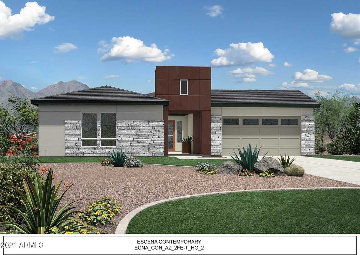 $944,995 - 5Br/5Ba - Home for Sale in Caleda By Toll Brothers, Queen Creek