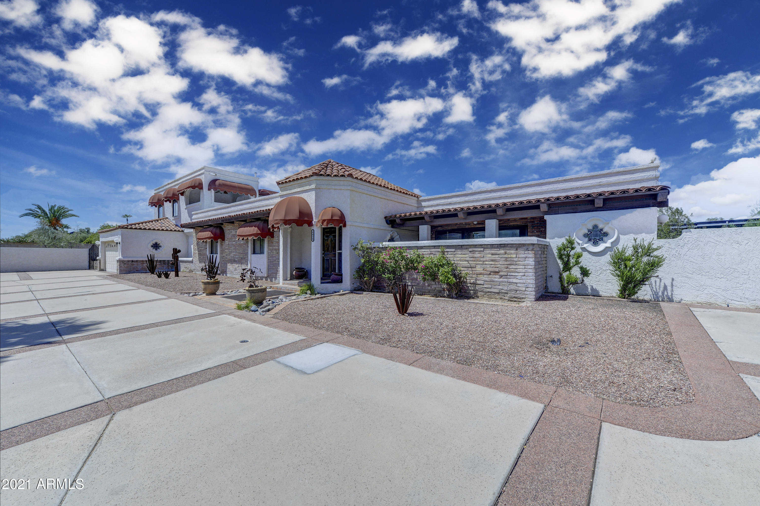 $1,599,000 - 4Br/5Ba - Home for Sale in Paradise Highlands Estates, Paradise Valley