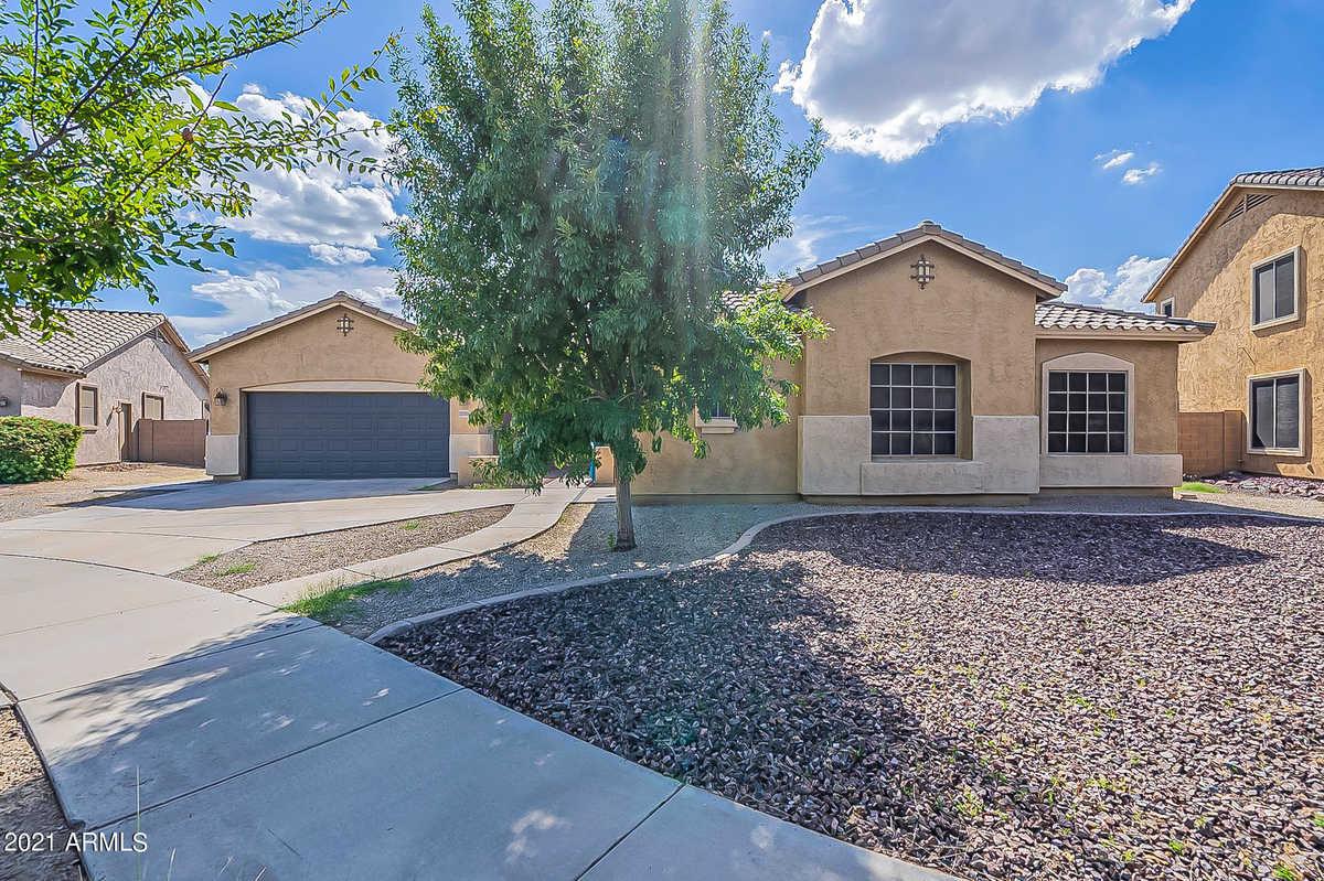 $570,000 - 4Br/2Ba - Home for Sale in Emperor Estates Phase 2, Queen Creek