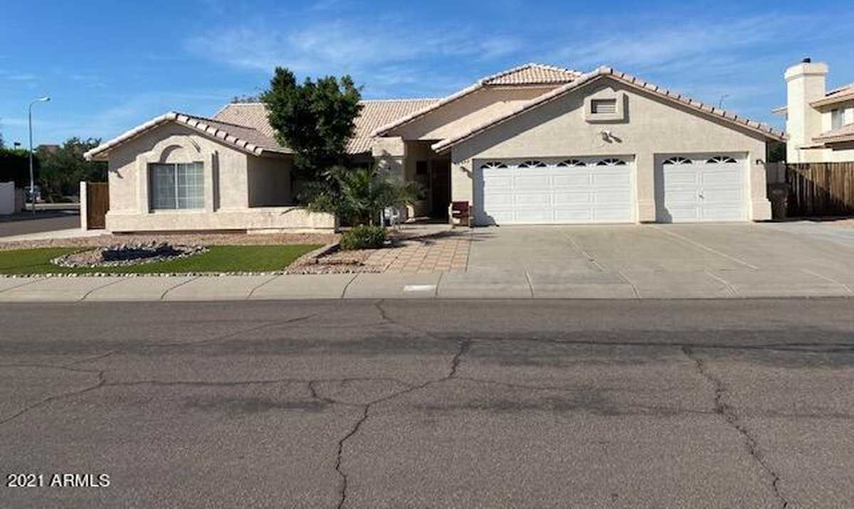 $590,000 - 5Br/3Ba - Home for Sale in Cactus Heights, Peoria