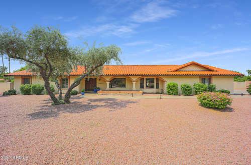 $1,200,000 - 4Br/3Ba - Home for Sale in Cactus Villas, Scottsdale