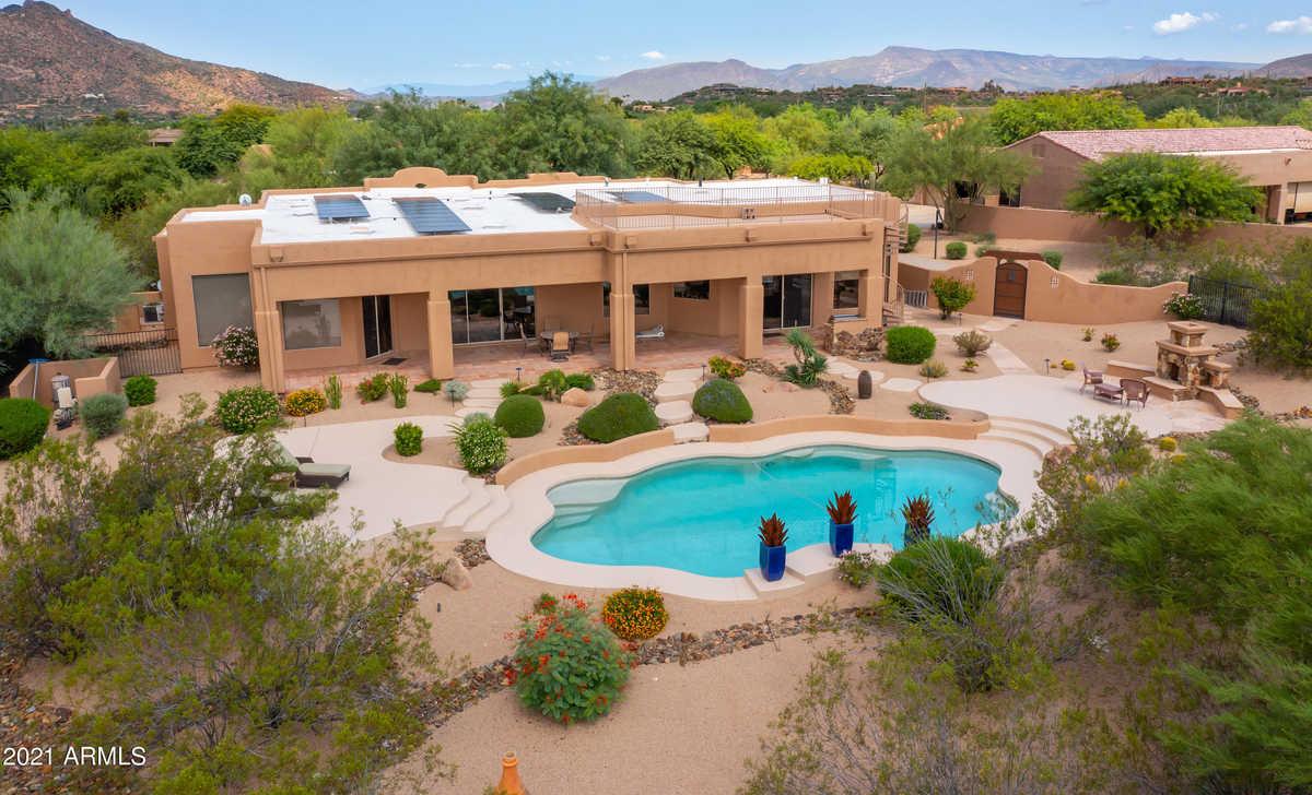 $1,600,000 - 4Br/5Ba - Home for Sale in Sand Flower 2, Scottsdale