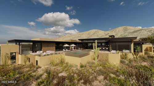 $6,450,000 - 5Br/6Ba - Home for Sale in Desert Mountain, Scottsdale