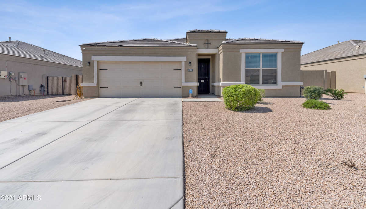 $499,900 - 3Br/3Ba - Home for Sale in Parcel 21 At Circle Cross Ranch, San Tan Valley