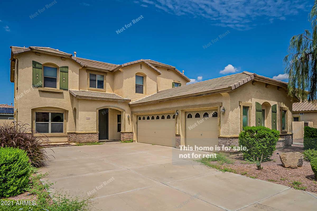 $590,000 - 5Br/3Ba - Home for Sale in Emperor Estates Phase 2, Queen Creek