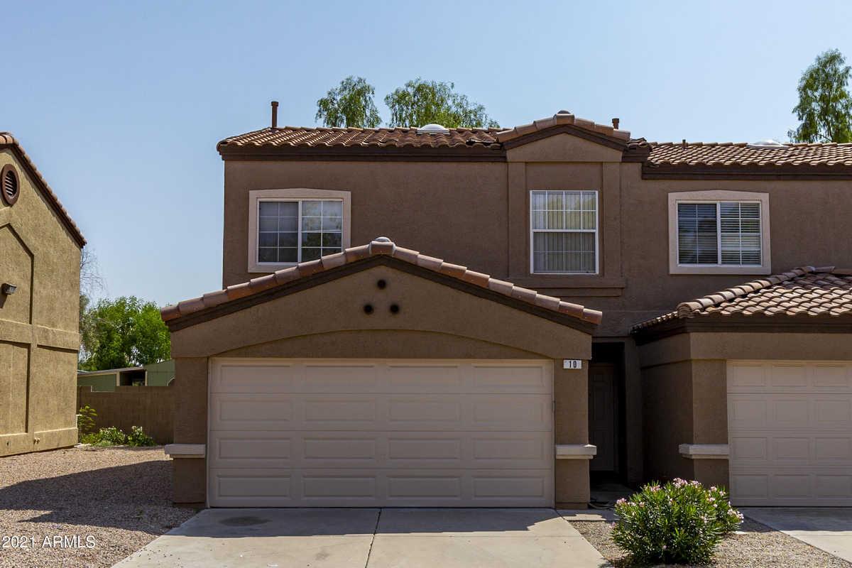 $299,000 - 3Br/3Ba -  for Sale in Pueblo Seco, Mesa