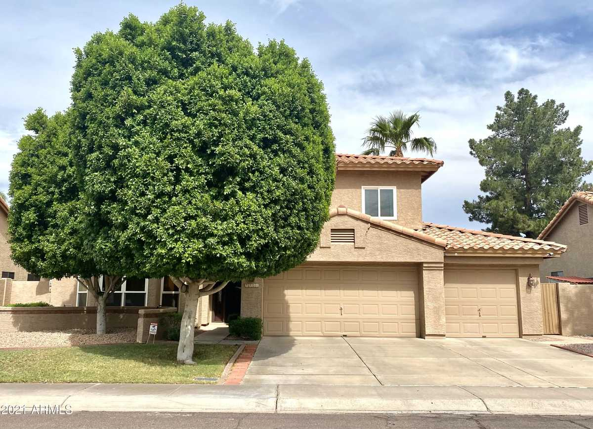 $665,000 - 5Br/3Ba - Home for Sale in Warner Ranch Crossing Unit 2 Amd Lot 168-254, Tempe