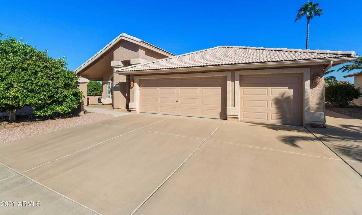 $425,000 - 2Br/2Ba - Home for Sale in Fountain Of The Sun Parcel No. 4, Mesa