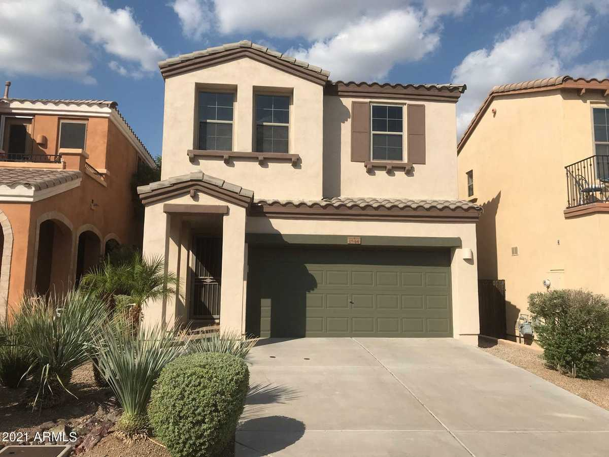 $489,900 - 4Br/3Ba - Home for Sale in Foothills Club West Parcels 20 And 25 Amd, Phoenix