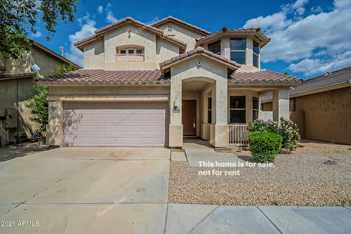 $505,000 - 3Br/2Ba - Home for Sale in Fairways At The Legacy Unit 2 Replat, Phoenix