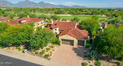 $1,595,000 - 3Br/3Ba - Home for Sale in Grayhawk Parcel 2h, Scottsdale