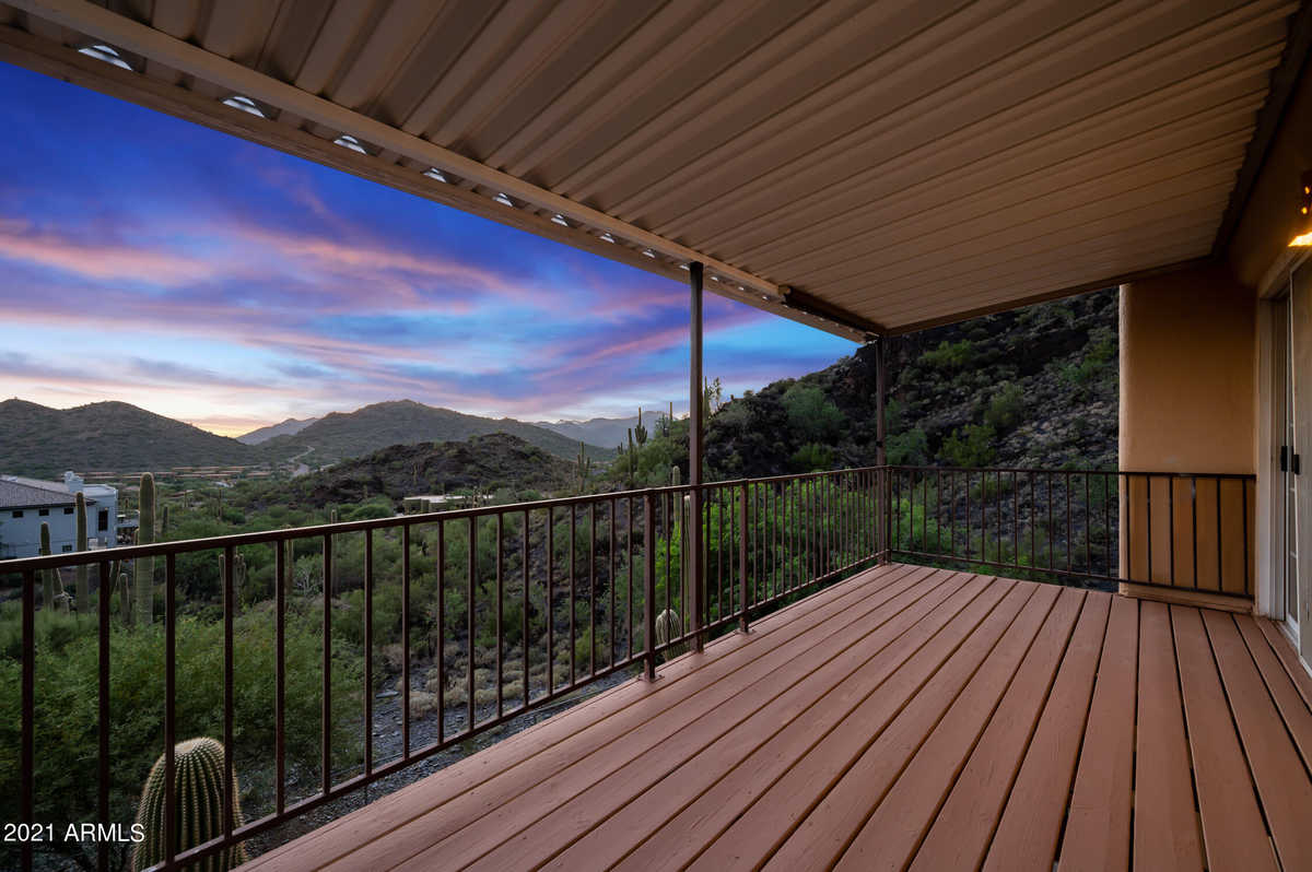$735,000 - 3Br/3Ba - Home for Sale in West Side Of Black Mountain, Cave Creek