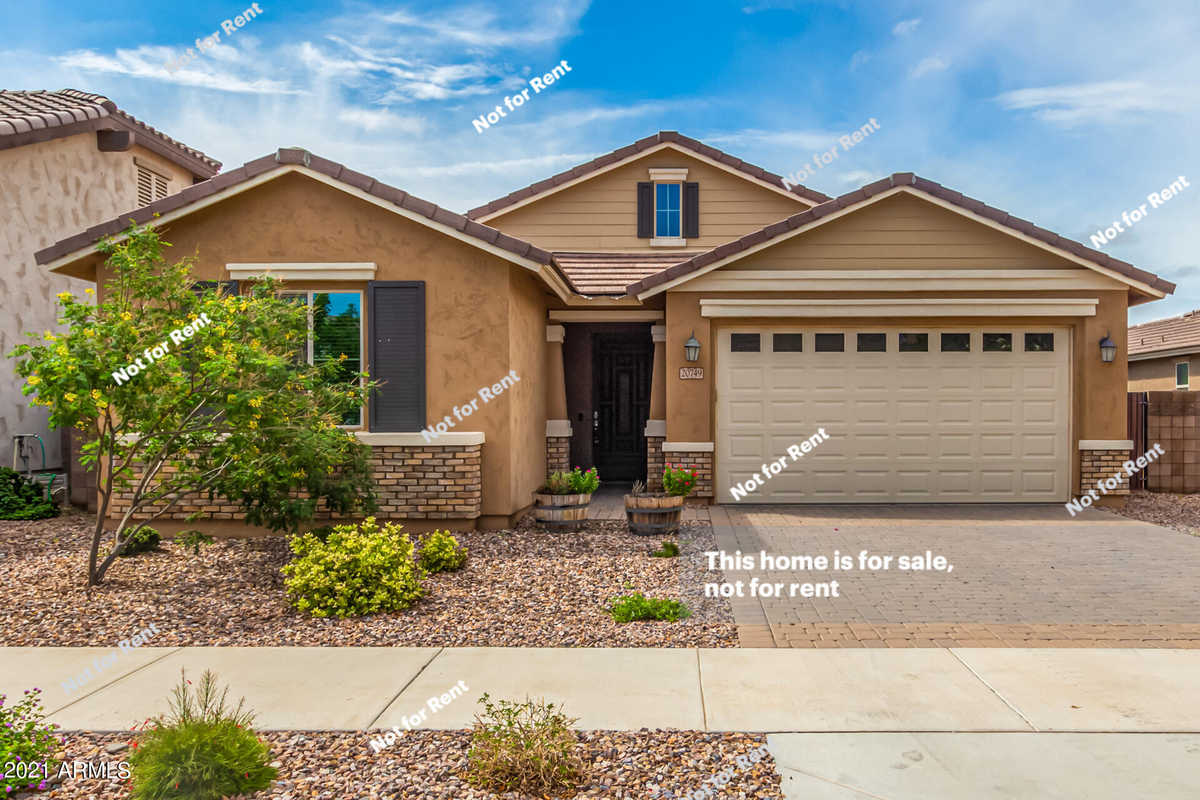 $520,000 - 4Br/2Ba - Home for Sale in Fulton Homes At Queen Creek Station Parcel 1, Queen Creek