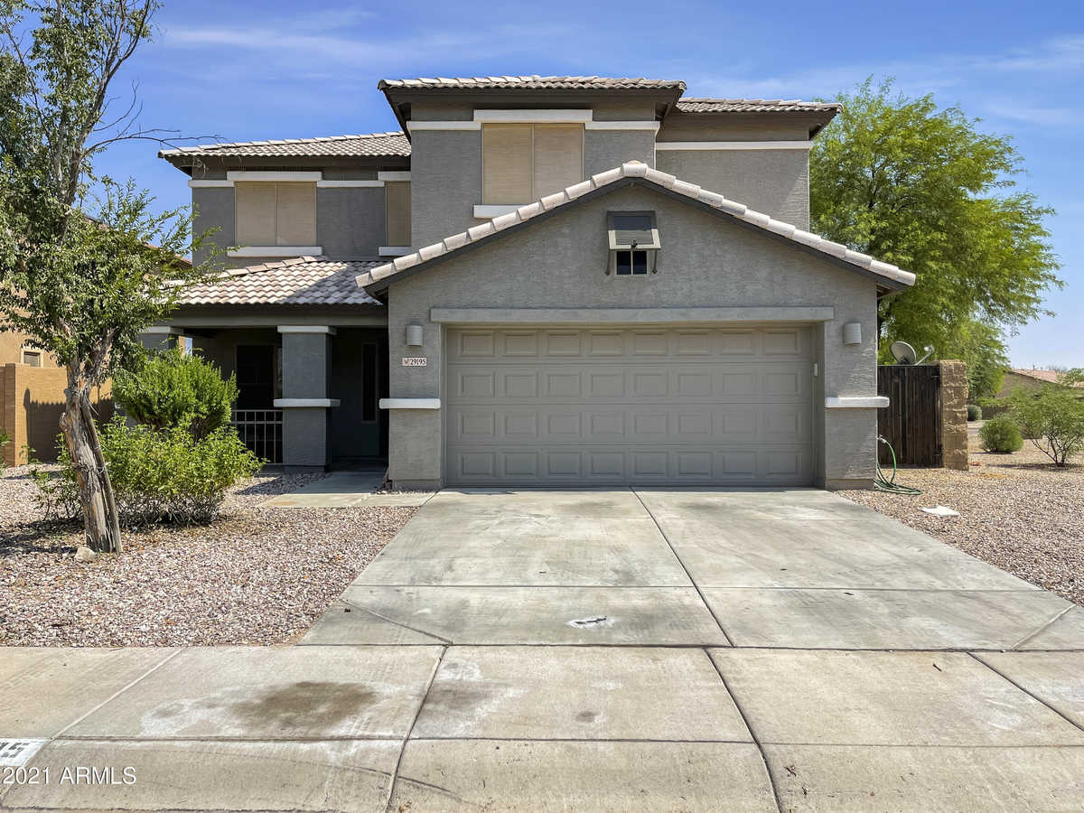 $373,000 - 4Br/3Ba - Home for Sale in Johnson Ranch Unit 20/21, San Tan Valley