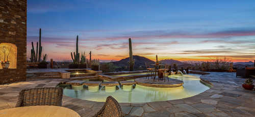 $6,195,000 - 5Br/6Ba - Home for Sale in Desert Mountain, Scottsdale