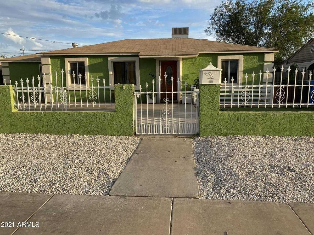 $345,700 - 4Br/2Ba - Home for Sale in Weona Homes, Phoenix