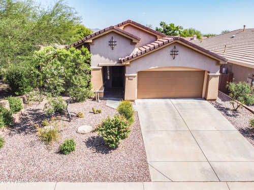 $499,900 - 3Br/2Ba - Home for Sale in Anthem Unit 38, Phoenix