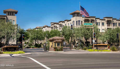 $405,000 - 2Br/2Ba -  for Sale in Toscana At Desert Ridge Condominium 2nd Amd, Phoenix