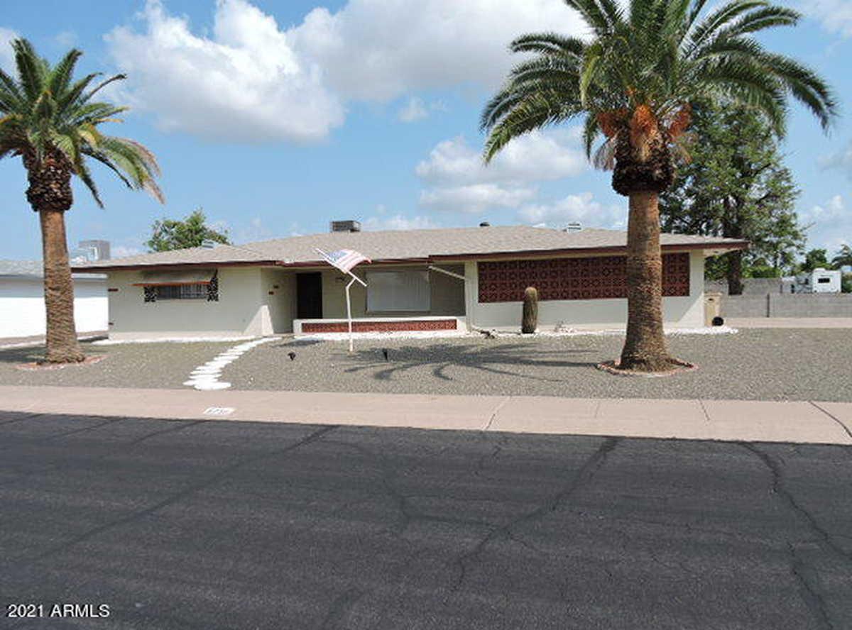 $320,000 - 2Br/2Ba - Home for Sale in Dreamland Villa, Mesa