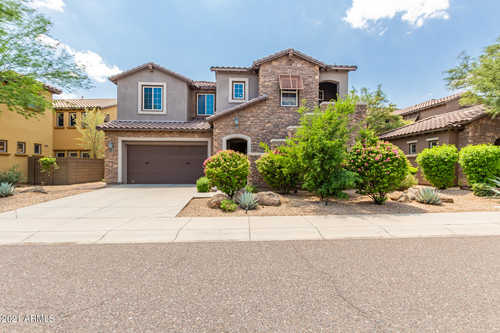 $925,000 - 5Br/5Ba - Home for Sale in Fireside / Desert Ridge Superblock 11 Parcel 3, Phoenix