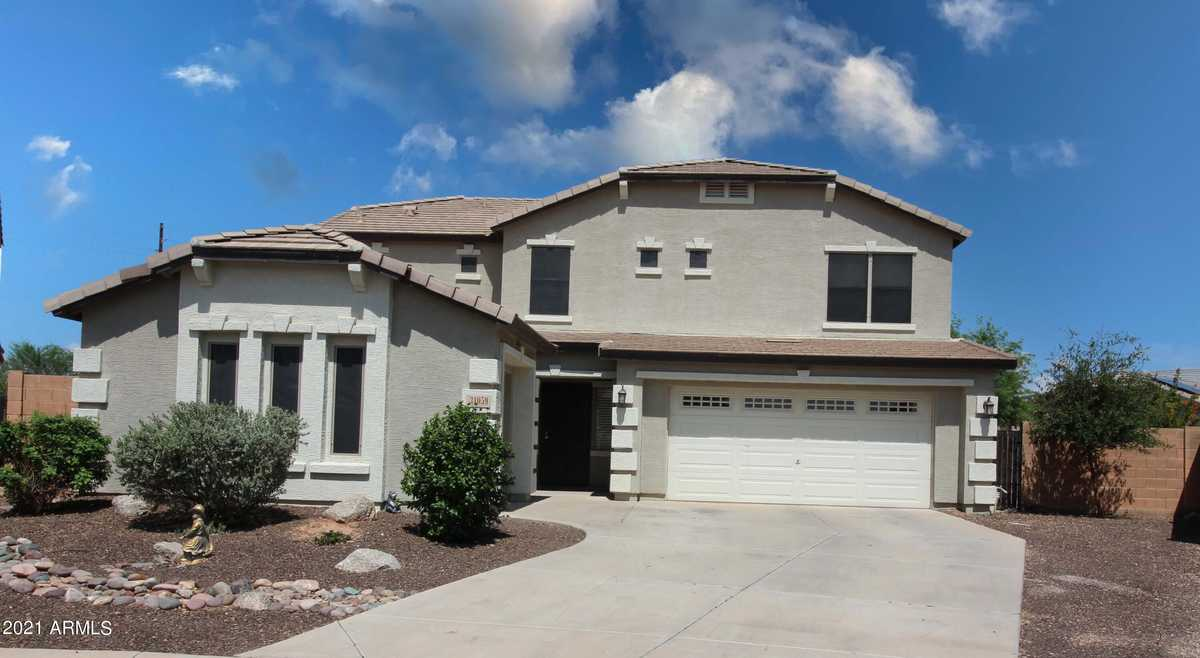 $494,999 - 4Br/3Ba - Home for Sale in Rancho Bella Vista South Phase 1, San Tan Valley