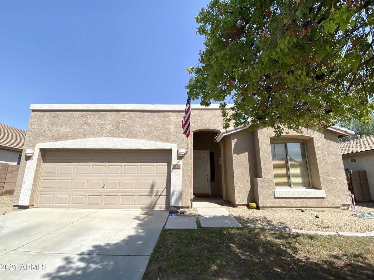 $365,000 - 3Br/2Ba - Home for Sale in Corte Sierra Unit 1, Avondale
