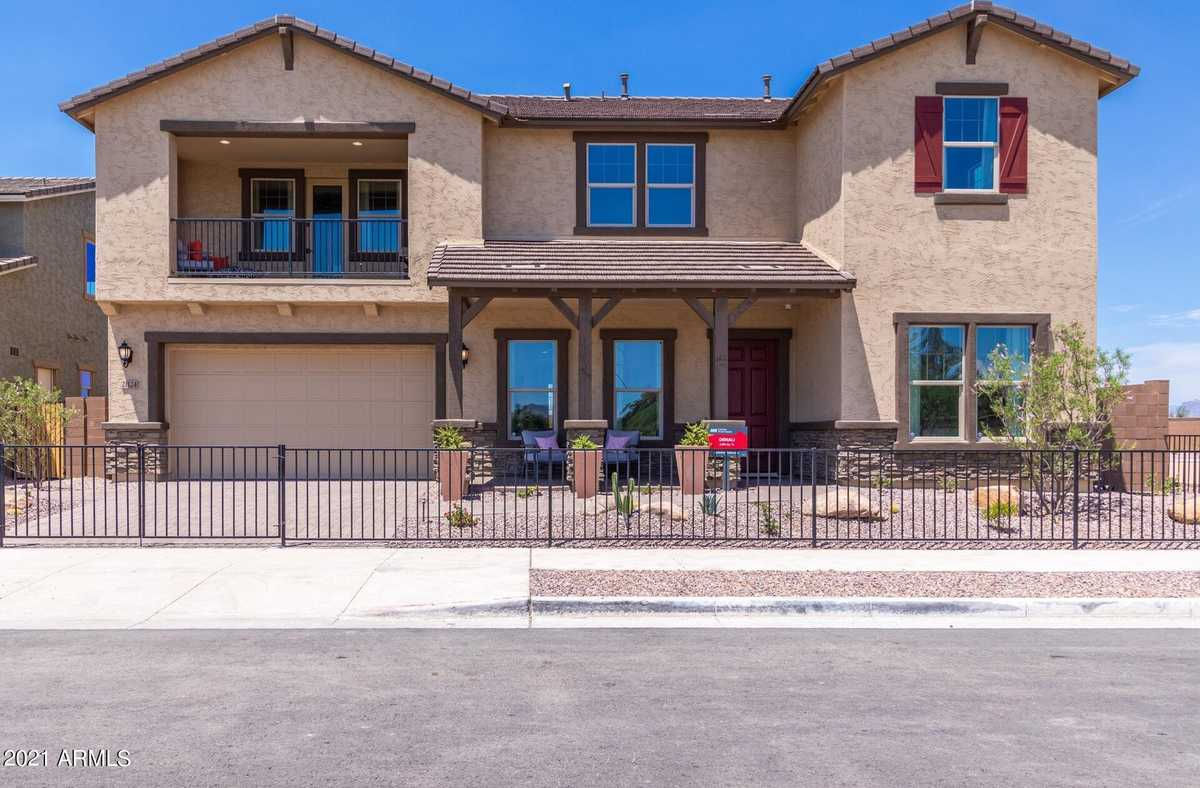 $903,990 - 5Br/4Ba - Home for Sale in 353 Terravella Phase 2, Queen Creek