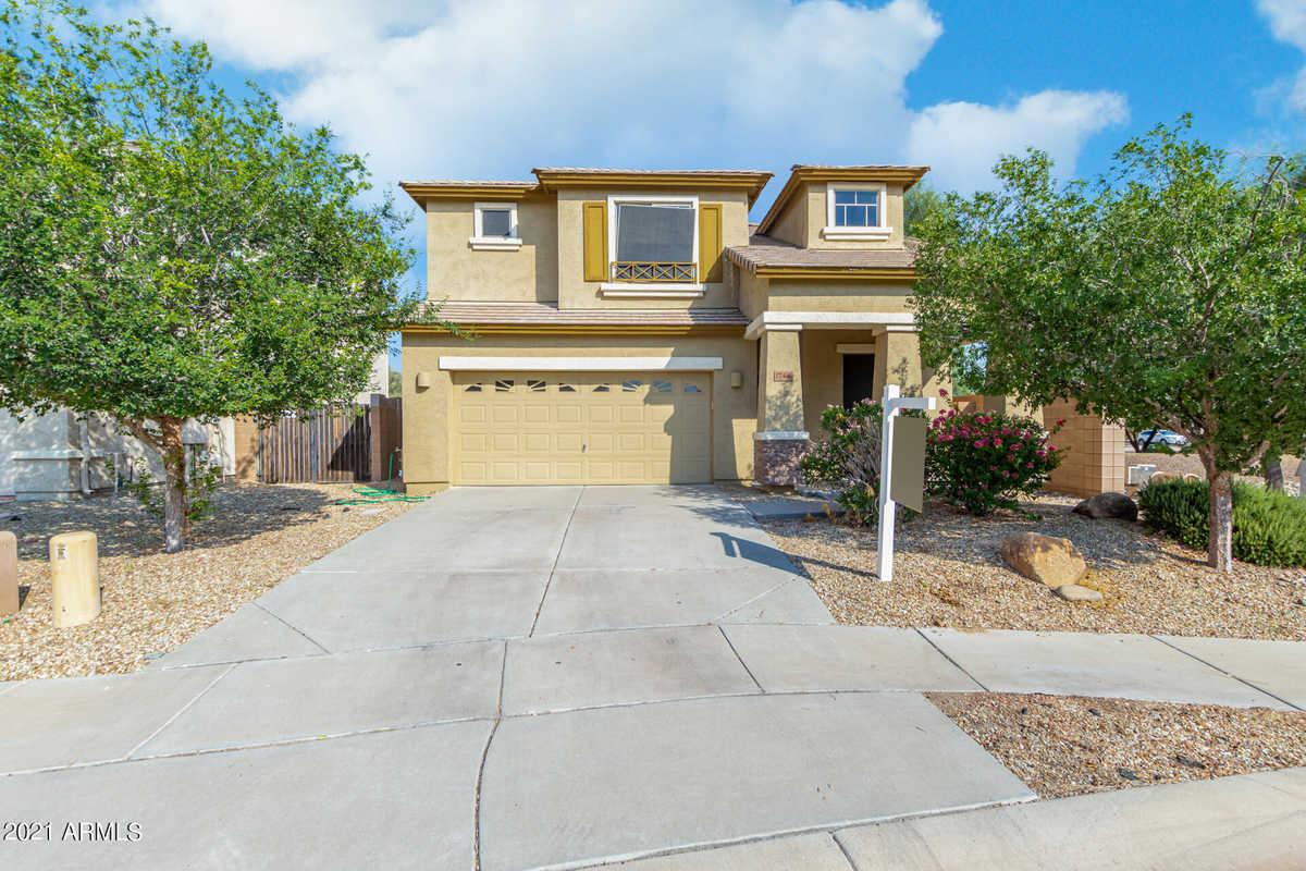 $370,000 - 4Br/3Ba - Home for Sale in Sierra Montana Parcel 14, Surprise