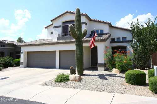 $649,700 - 4Br/3Ba - Home for Sale in Tatum Ranch Parcel 24b, Cave Creek