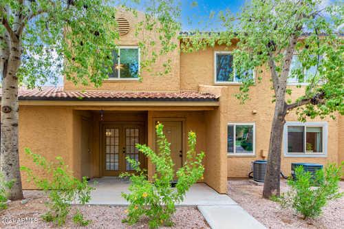 $194,000 - 2Br/2Ba -  for Sale in Shadow Mountain Villas Condominium Amd, Phoenix