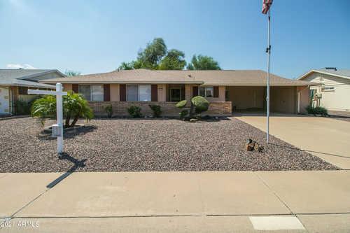 $285,000 - 3Br/2Ba - Home for Sale in Sun City Unit 7, Sun City