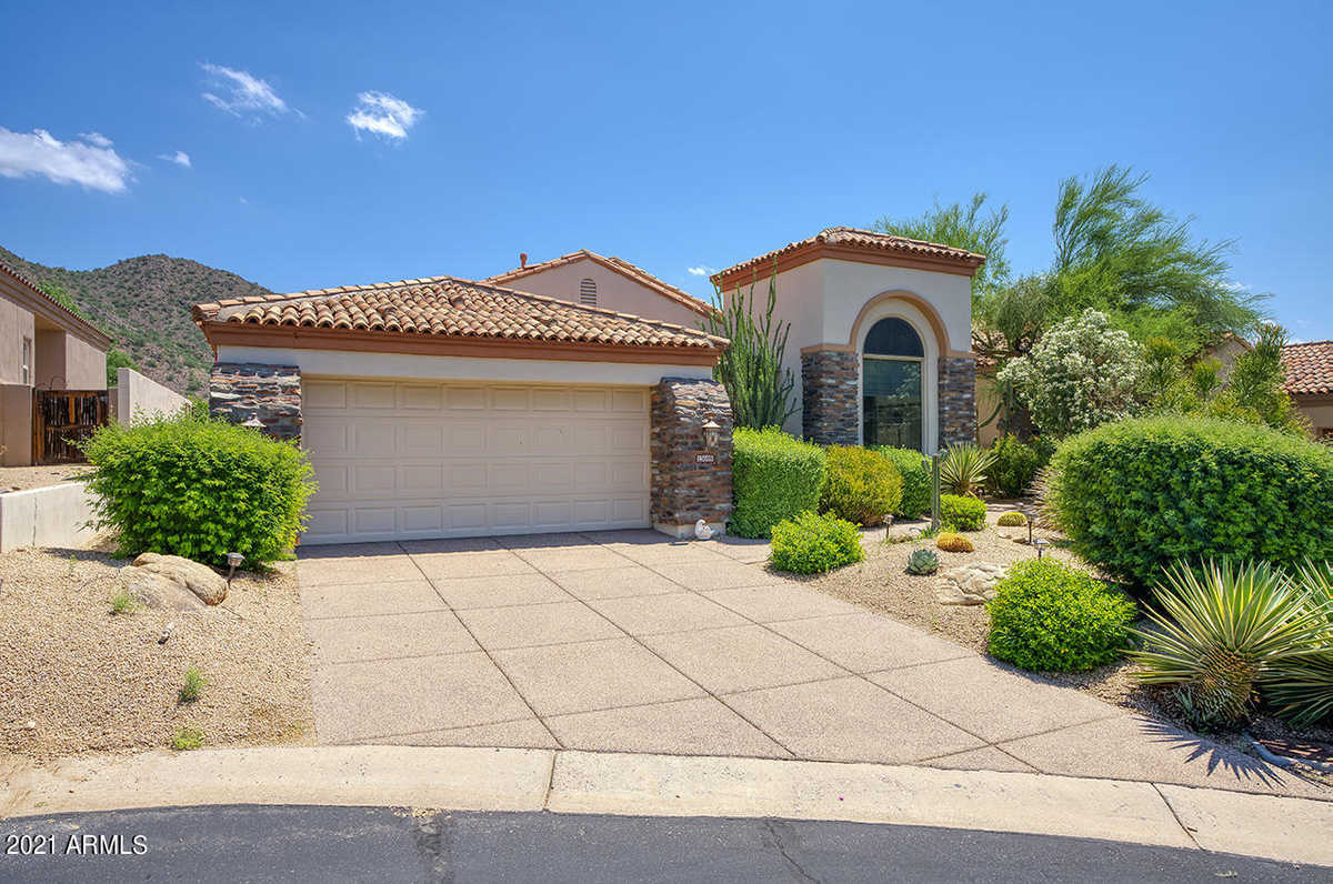 $730,000 - 2Br/2Ba - Home for Sale in Parcel 6a At Scottsdale Mountain, Scottsdale