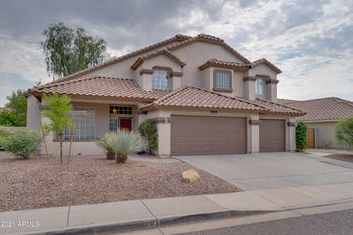 $727,000 - 5Br/3Ba - Home for Sale in Tatum Ranch, Cave Creek