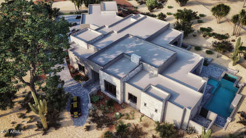 $2,750,000 - 4Br/5Ba - Home for Sale in Desert Mountain, Scottsdale