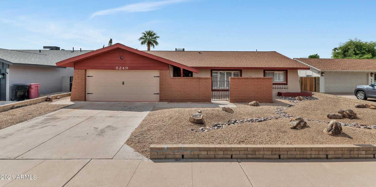 $695,000 - 3Br/2Ba - Home for Sale in Park Scottsdale 12, Scottsdale