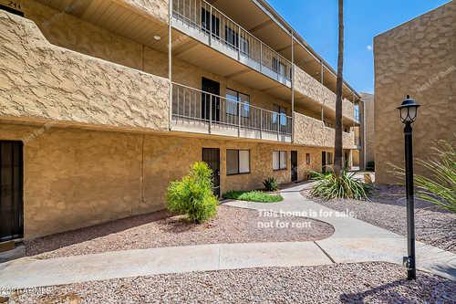 $225,000 - 1Br/1Ba -  for Sale in El Chaparral Villas, Scottsdale