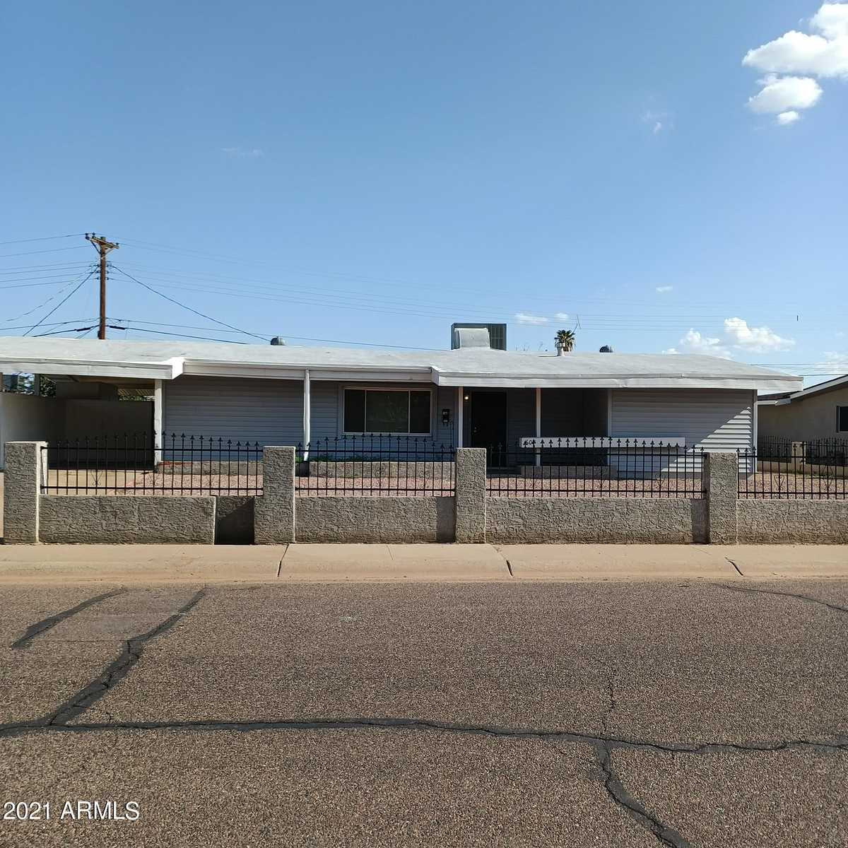 $335,000 - 3Br/2Ba - Home for Sale in Maryvale Terrace 4 Amd, Phoenix