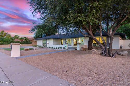 $1,450,000 - 5Br/3Ba - Home for Sale in Woodleaf 2, Scottsdale