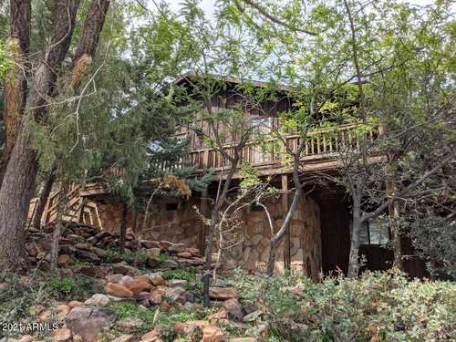 $580,000 - 3Br/3Ba - Home for Sale in The Portal Pine Creek Canyon Unit 2, Pine