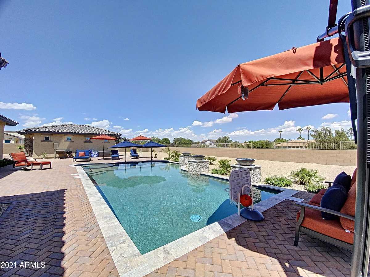 $1,920,000 - 5Br/6Ba - Home for Sale in Bellero, Queen Creek