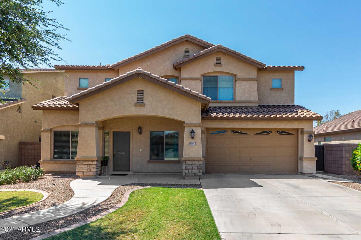 $460,000 - 5Br/3Ba - Home for Sale in Cobblestone Farms Parcel I, Maricopa