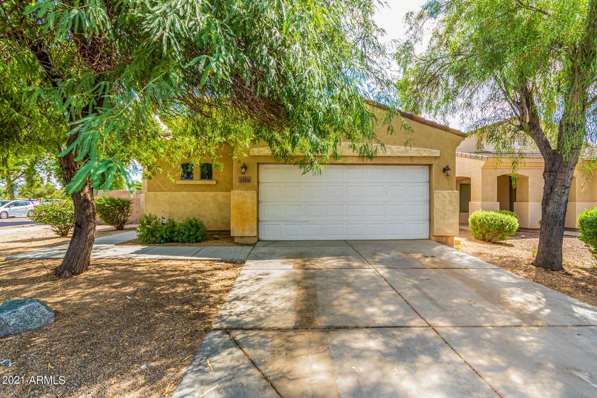 $409,990 - 4Br/3Ba - Home for Sale in Sienna Vista, Phoenix