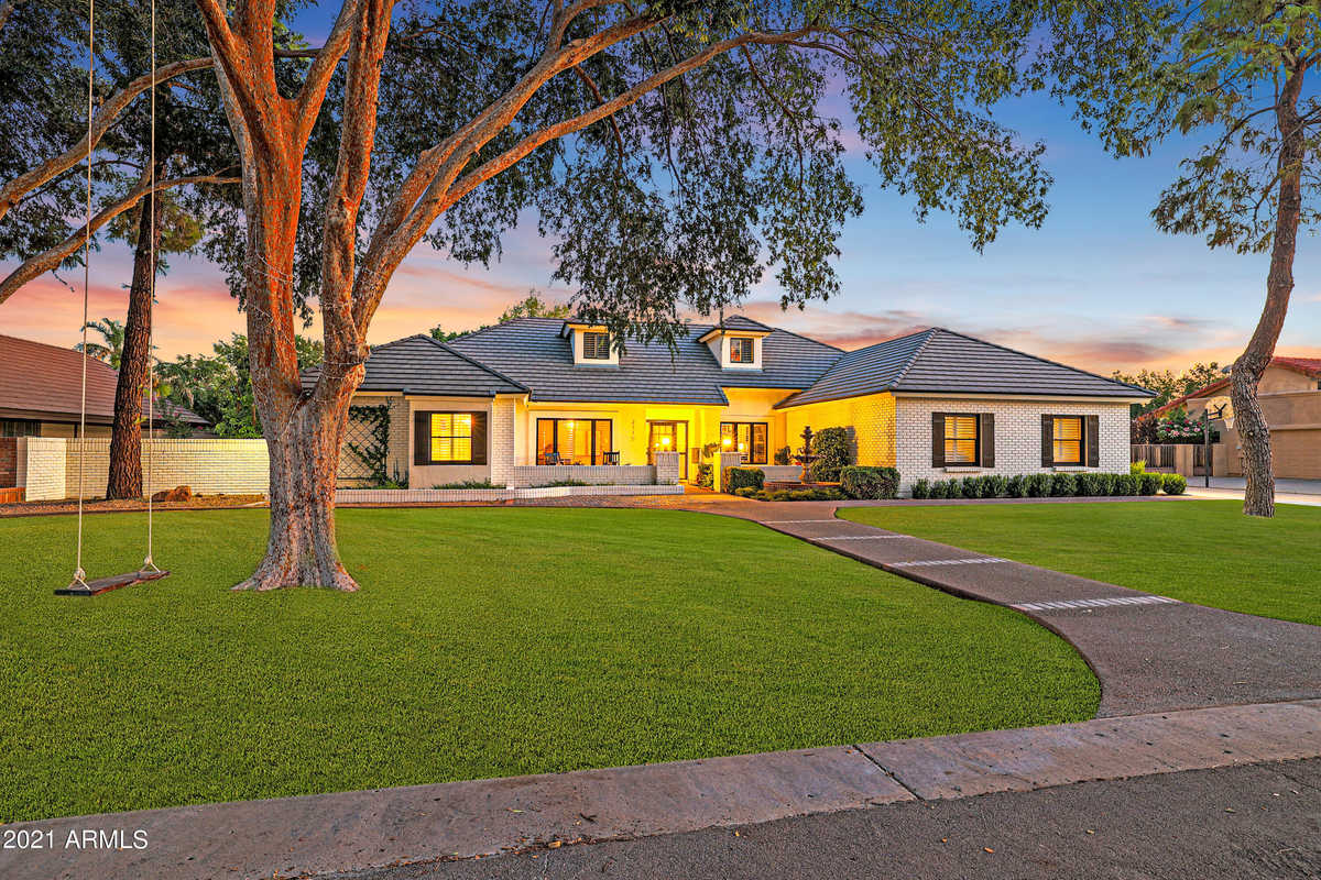 $1,680,000 - 5Br/3Ba - Home for Sale in Circle G Ranches, Tempe