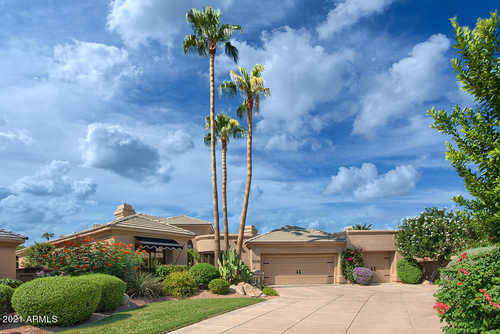 $1,175,000 - 3Br/2Ba - Home for Sale in Stonegate, Scottsdale