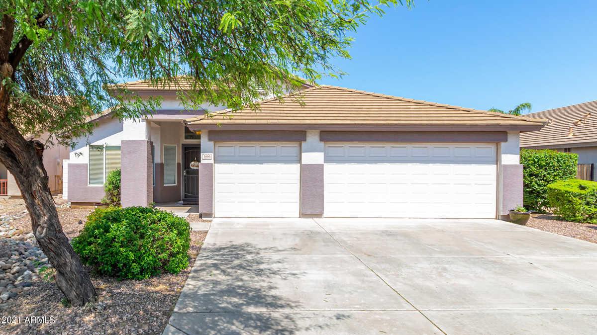 $515,000 - 4Br/2Ba - Home for Sale in San Tan Ranch, Gilbert
